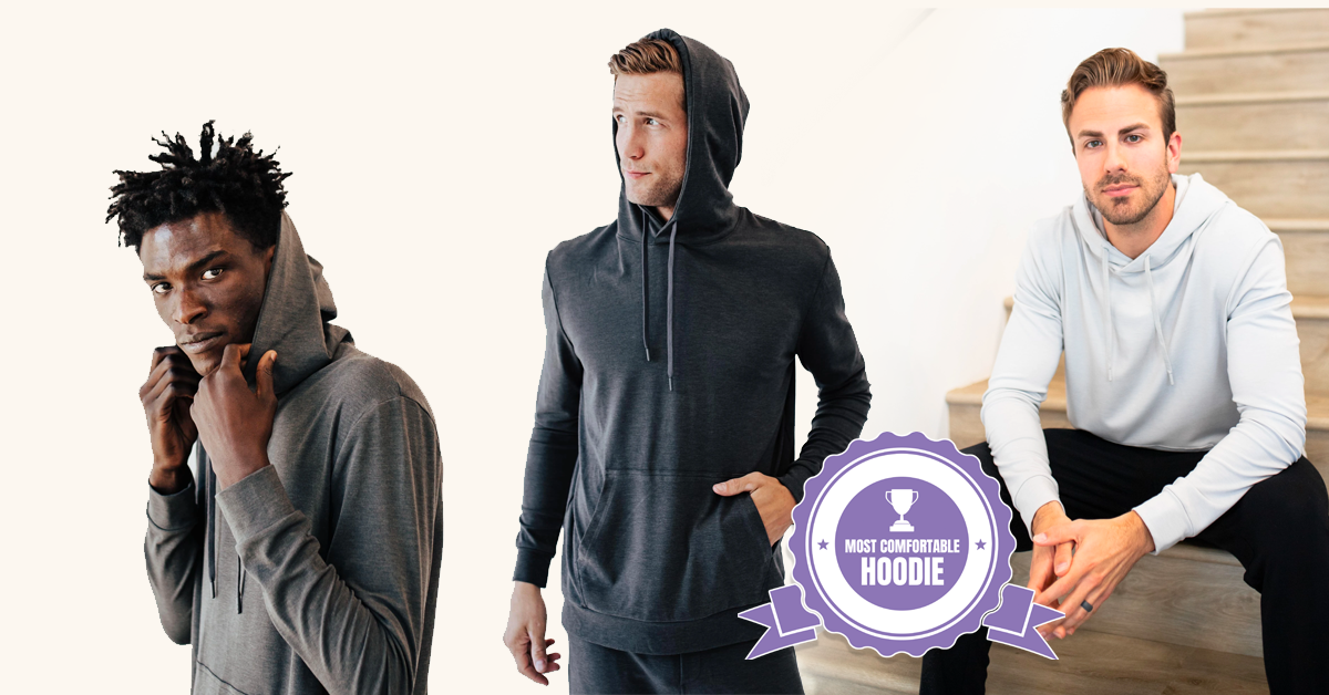 Cozy Earth Bamboo Hoodie Review