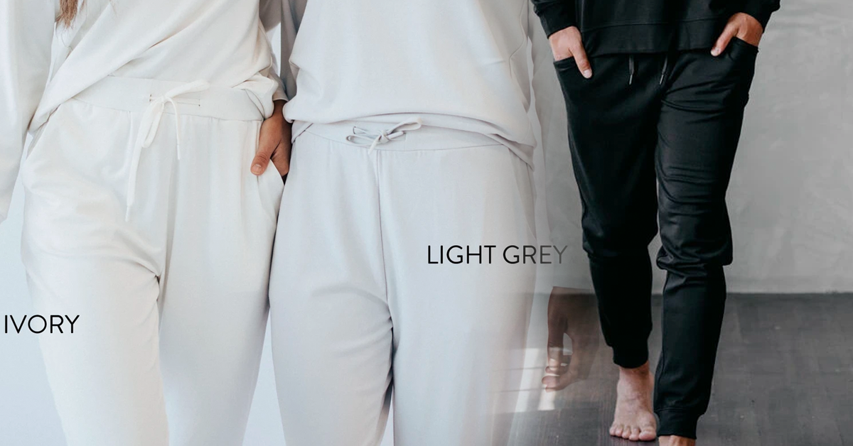 cozy earth jogger pants review